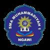Logo SMA Muhammadiyah 1 Ngawi