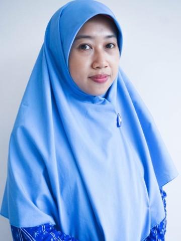 Alfi Anafidah, M.Pd.